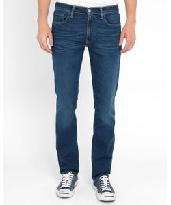 Levi's | Faded Medium 511 Slim-Fit Jeans