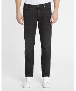 Armani Jeans | Wash J06 Stretch Slim Jeans