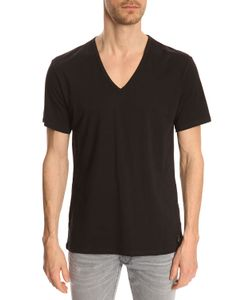 Calvin Klein Underwear | V Neck T-Shirt Pack Of 2