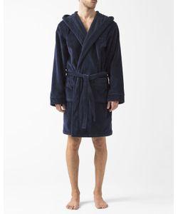 Diesel | Navy Bathbas Dressing Gown