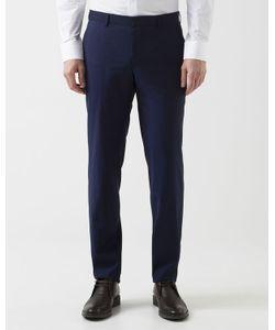 Hugo - Hugo Boss | Wool Slim-Fit Trousers