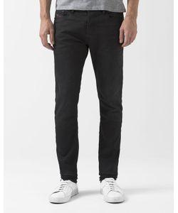 Diesel | Waxed Tepphar Jeans