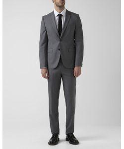 Hugo - Hugo Boss | Textu Pr Slim Fit Wool Suit