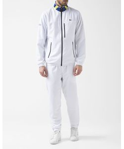 Lacoste | Sports High Neck Flag Tracksuit Set