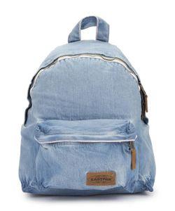 Eastpak | Denim Padded Pakr Backpack