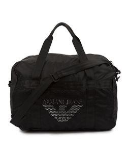 Armani Jeans | Mesh Sports Bag