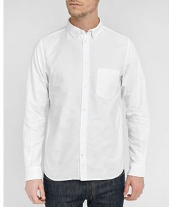 Norse Projects | Anton Cotton Oxford Shirt