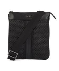 Hugo - Hugo Boss | Leather And Nylon Bag