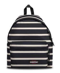Eastpak | Striped Padded Pakr Backpack
