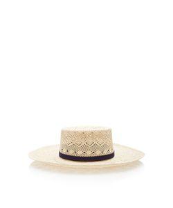 Valdez Panama Hats | Portofino Hat