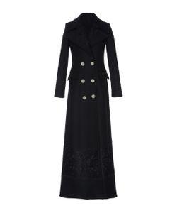 Zuhair Murad   Double Breasted Coat