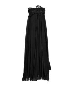 Lila Eugenie   Sun Lace Midi Dress