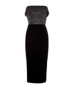 Alex Perry | Knox Strapless Cuff Lady Dress
