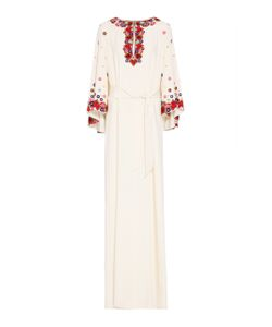 Figue | Embroidered Lito Gown