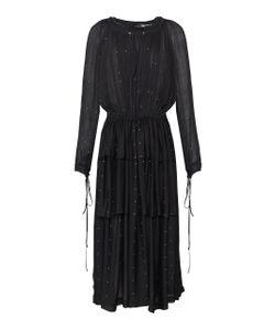 Kitx   Break Free Gathered Midi Dress