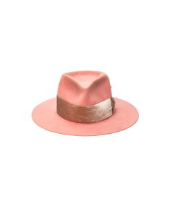 Nick Fouquet | Rosewood Fedora