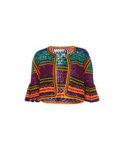 Spencer Vladimir | Tulum Bell Crochet Cardigan