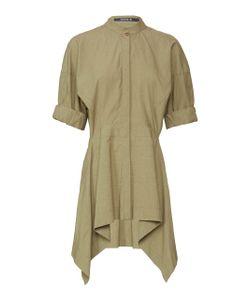 Kitx   We Love Flared Shirt