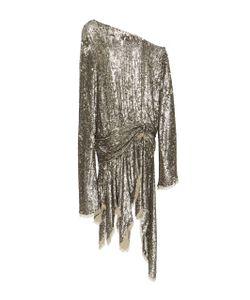 Zimmermann | Folly Elusive Off-The-Shoulder Dress