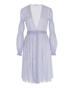 Emilia Wickstead | Ditsy Cotton Dress