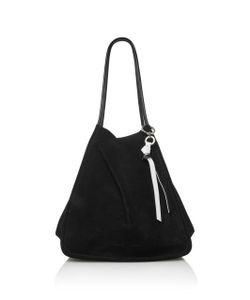 Proenza Schouler | Leather-Trimmed Tote
