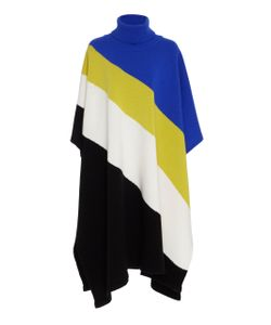 Emilio Pucci | Color-Block Cape