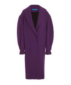 Jonathan Cohen   Cocoon Wool Coat