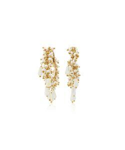Rosantica | Pascoli Tone Pearl Earrings