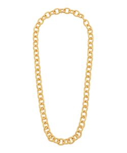 Carolina Bucci   Florentine Multi Link Necklace