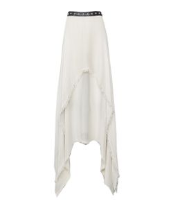 Kitx   Protest Drape Skirt