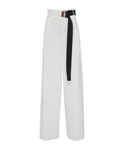 Tibi | Cecil Striped Pants