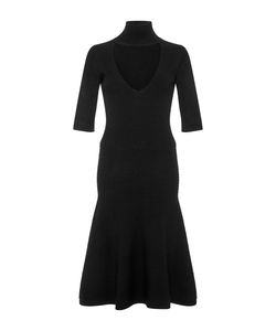 Cushnie Et Ochs | V Neck Mini Dress