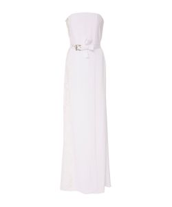 Alexis Mabille | Strapless Column Gown