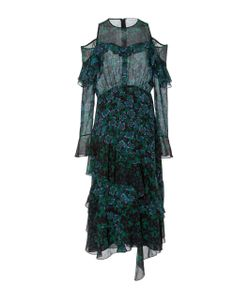 Tanya Taylor | Althea Vines Dress