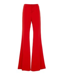 MS MIN | Satin Bell Bottom Pants