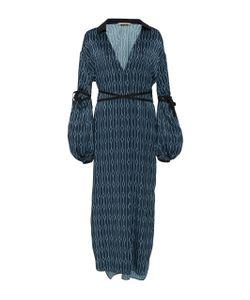 Hellessy | Amarylis Silk Shirt Dress