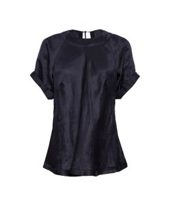 Kitx | World Difference Rolled Sleeve Tee