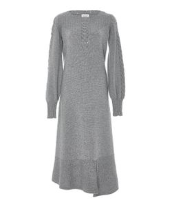 Barrie | Cashmere Sweater Dress