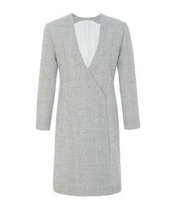 Protagonist | Plaid Jacket Dress