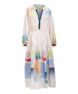 GINGER & SMART   Niki Oversized Midi Dress