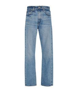 Brock Collection | Light Vintage Selvedge Denim Wright Jeans