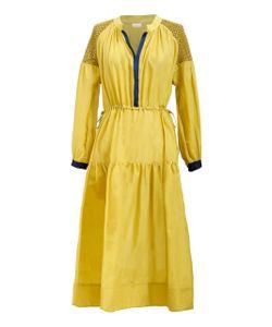 GINGER & SMART   Iris Oversized Drawstring Dress