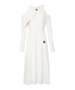 Kitx   One World Cold Shoulder Dress