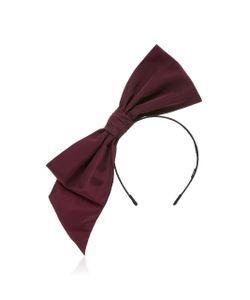 Eugenia Kim | Jojo Bow-Embellished Headband