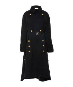 Alexis Mabille | Oversized Trench Coat