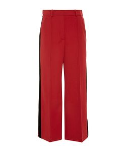 Racil | Worchester Cropped Trouser