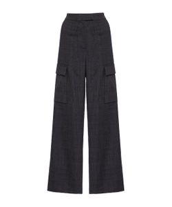 Zoe Jordan | Couloir Wide Leg Trousers