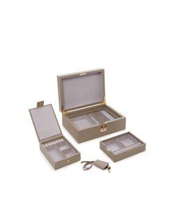 Smythson | Grosvenor Jewelry Box