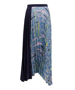 GINGER & SMART   Malala Pleated Skirt