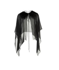Dice Kayek | Feather And Cape